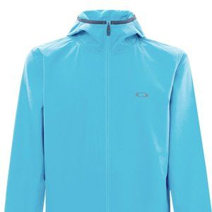 OAKLEY Men's Rotation Golf Hooded Jacket